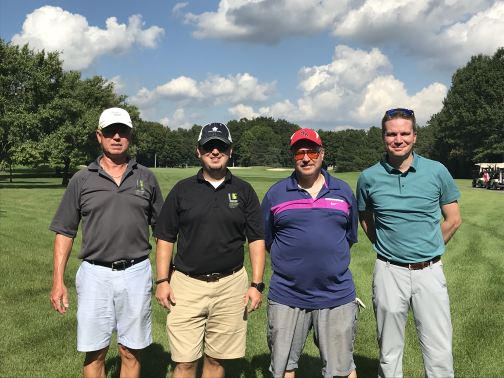 Sept 17 2018 Michigan Access to Justice Golf Outing